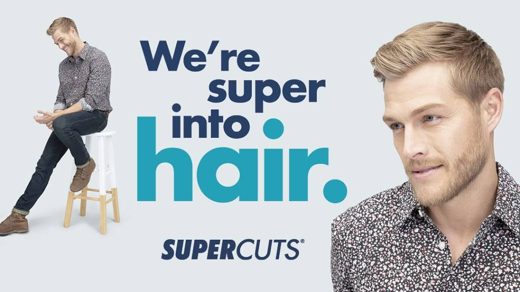 Supercuts - hair care  | Photo 1 of 3 | Address: 265 Main St, North Reading, MA 01864, USA | Phone: (978) 664-0966