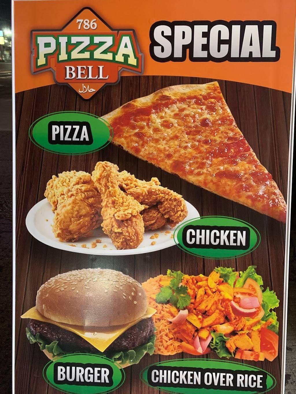 Pizza Bell - restaurant  | Photo 3 of 7 | Address: 1955 Flatbush Ave, Brooklyn, NY 11234, USA | Phone: (718) 500-3303