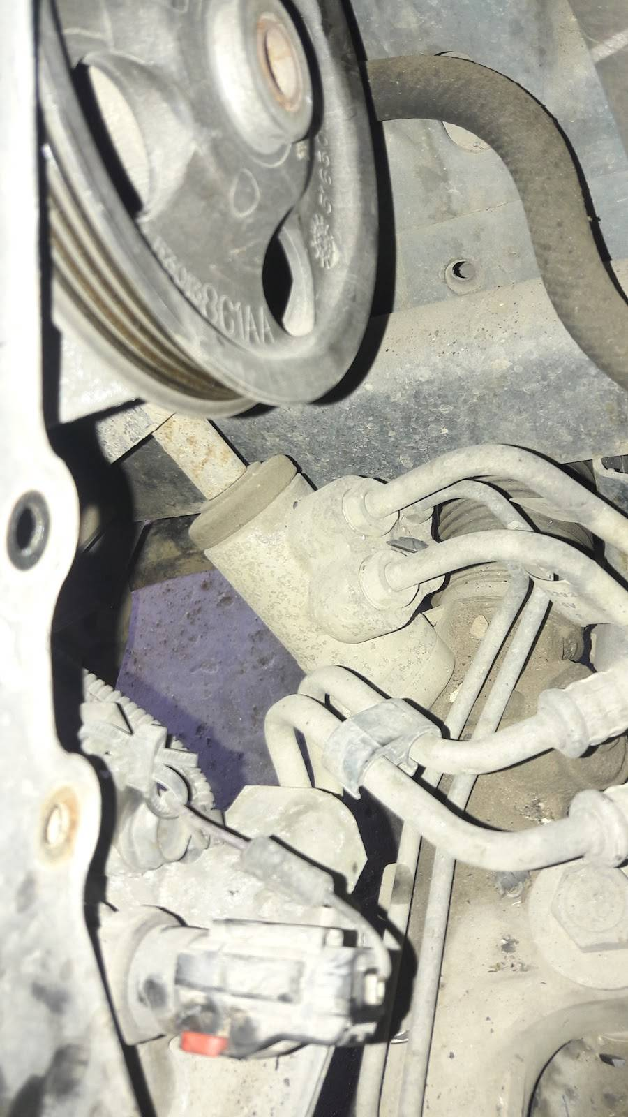 ECL Body Shop - car repair    Photo 4 of 6   Address: 824 NW 24th St, Moore, OK 73160, USA   Phone: (405) 703-8880