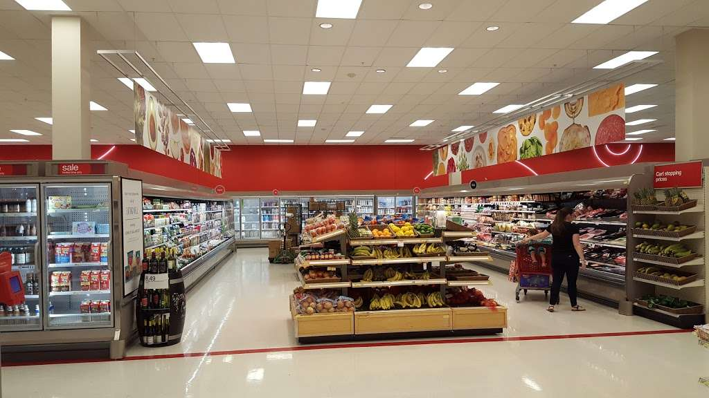 Target - department store  | Photo 2 of 10 | Address: 5601 NW 183rd St, Miami Gardens, FL 33055, USA | Phone: (305) 760-7008