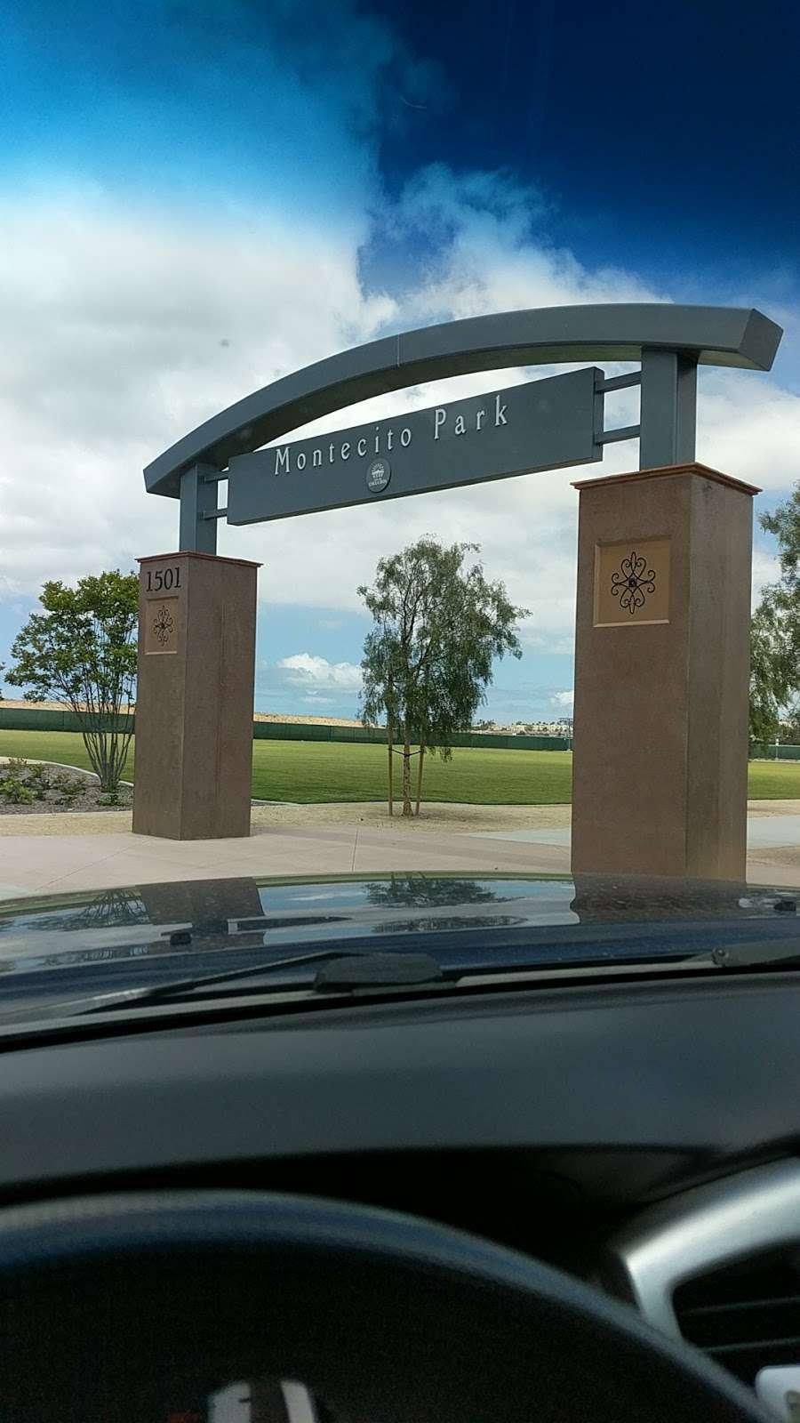 Montecito Park - park  | Photo 7 of 10 | Address: 16 1501 Santa Diana Rd, Chula Vista, CA 91913, USA | Phone: (619) 397-6000
