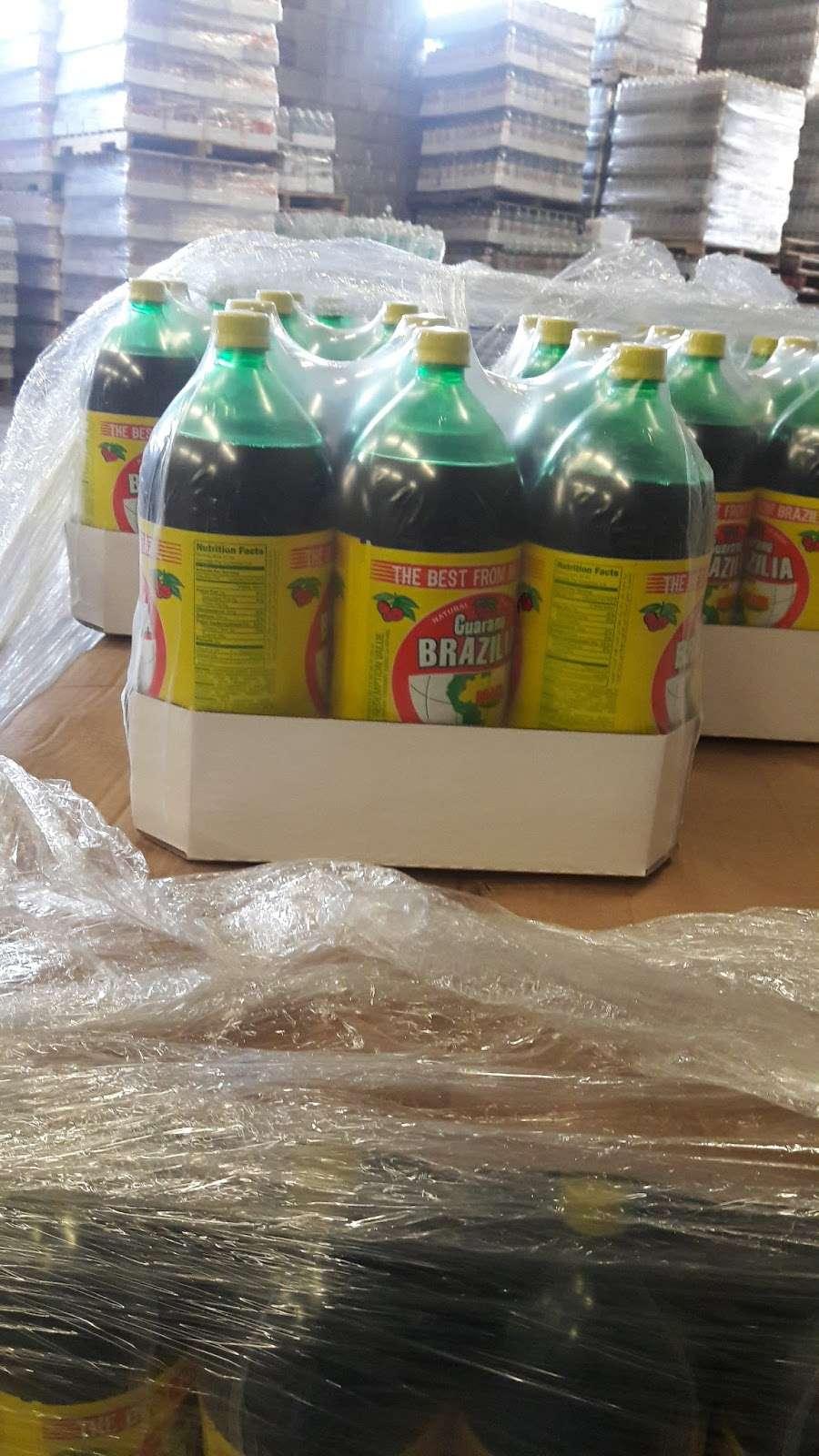 Vigor Soda - store  | Photo 3 of 4 | Address: 174 Sandford Ave, Kearny, NJ 07032, USA | Phone: (201) 991-2342