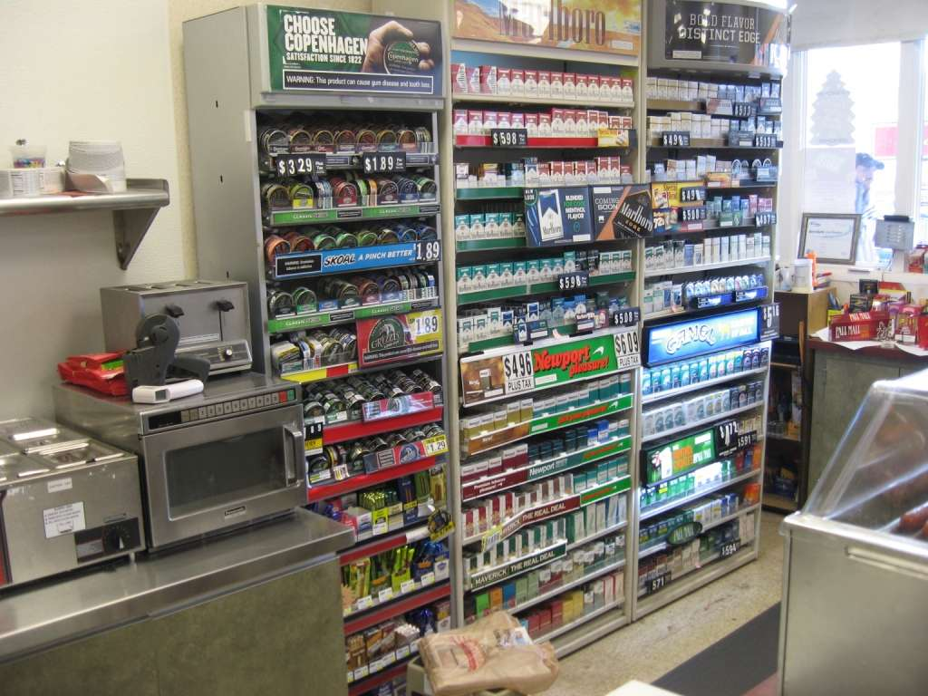 Rutters #28 - convenience store  | Photo 5 of 10 | Address: 301 N Main St, Red Lion, PA 17356, USA | Phone: (717) 244-9589