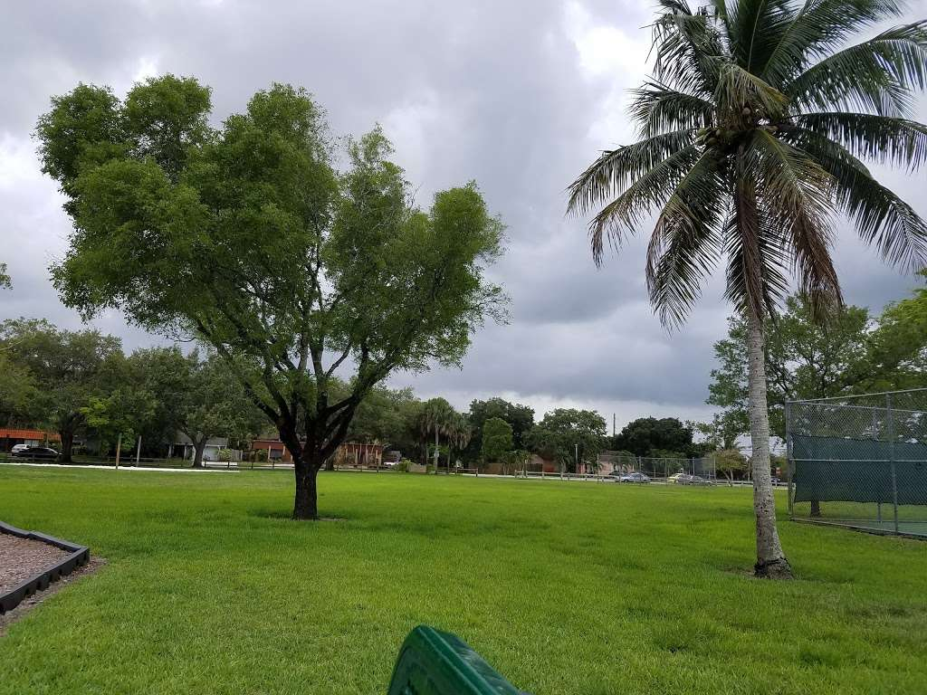 Ted Ferone Park - park  | Photo 3 of 10 | Address: 5090 SW 106th Ave, Cooper City, FL 33328, USA | Phone: (954) 434-4300