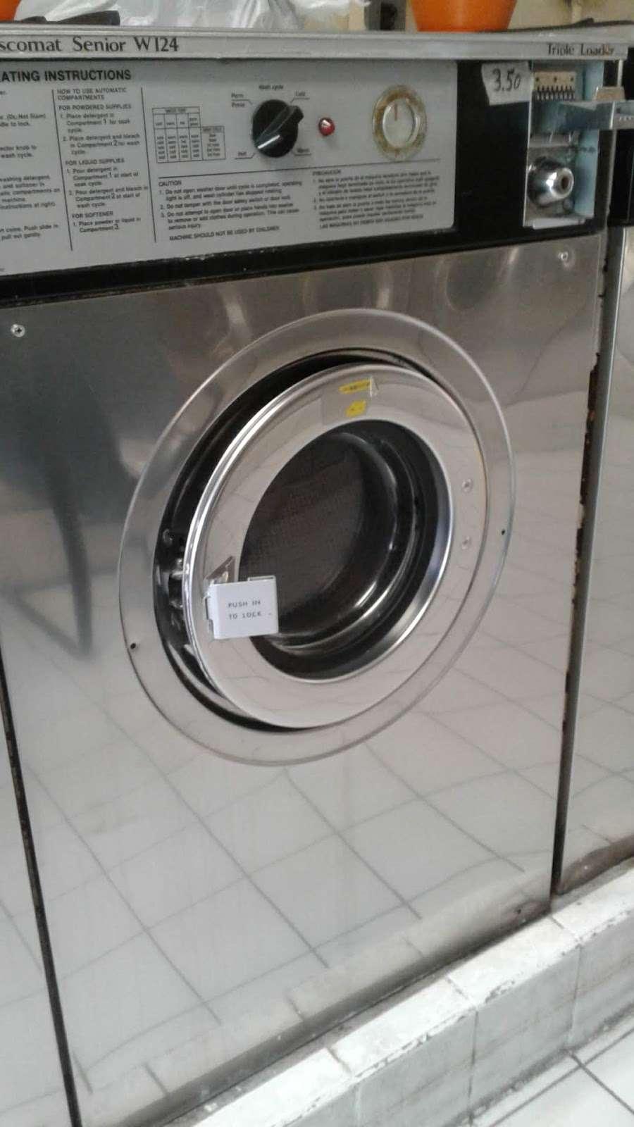Davis Laundromat Center Laundry 48 Davis Ave Kearny