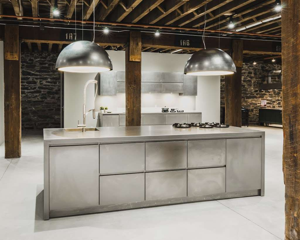 Dutch Kitchen Center - furniture store  | Photo 8 of 10 | Address: 481 Van Brunt St, Brooklyn, NY 11231, USA | Phone: (718) 522-4555