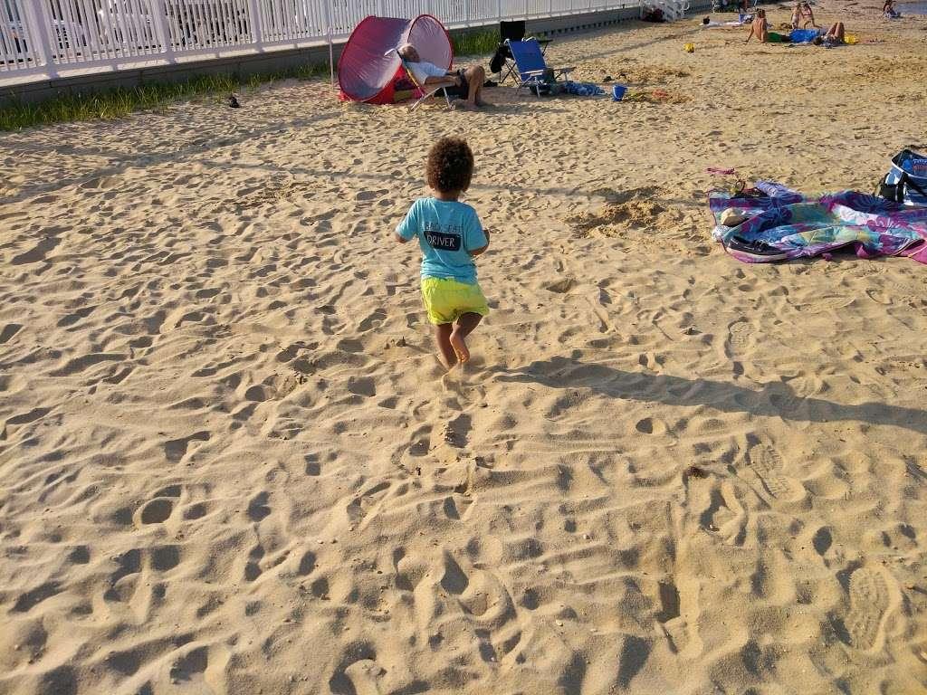Public Beach - park  | Photo 9 of 10 | Address: 373 Bayshore Dr, Barnegat, NJ 08005, USA