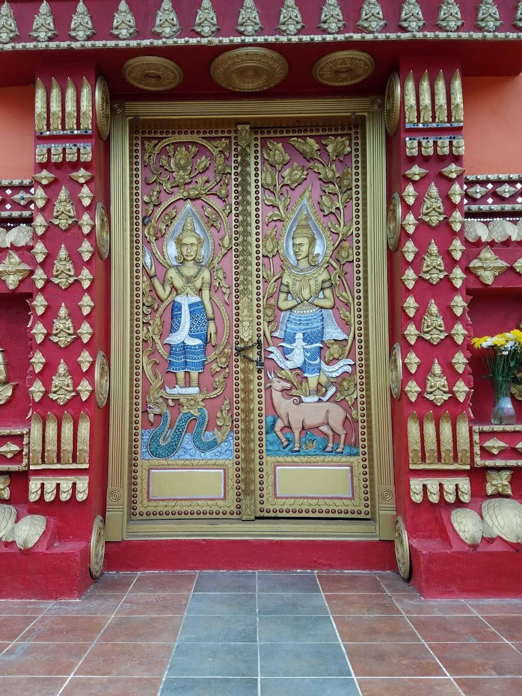 Wat Lao Buddha Phothisaram Inc - synagogue    Photo 5 of 10   Address: 4443 E Conley Rd, Conley, GA 30288, USA   Phone: (404) 361-7805