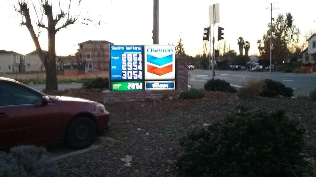 Chevron Cotati - gas station  | Photo 6 of 10 | Address: 766 E Cotati Ave, Cotati, CA 94931, USA | Phone: (707) 794-8089