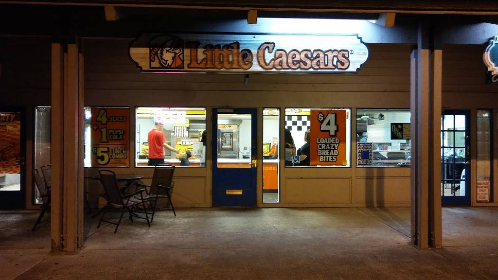 Little Caesars Pizza - meal delivery  | Photo 1 of 8 | Address: 1340 E Covell Blvd, Davis, CA 95616, USA | Phone: (530) 758-7000