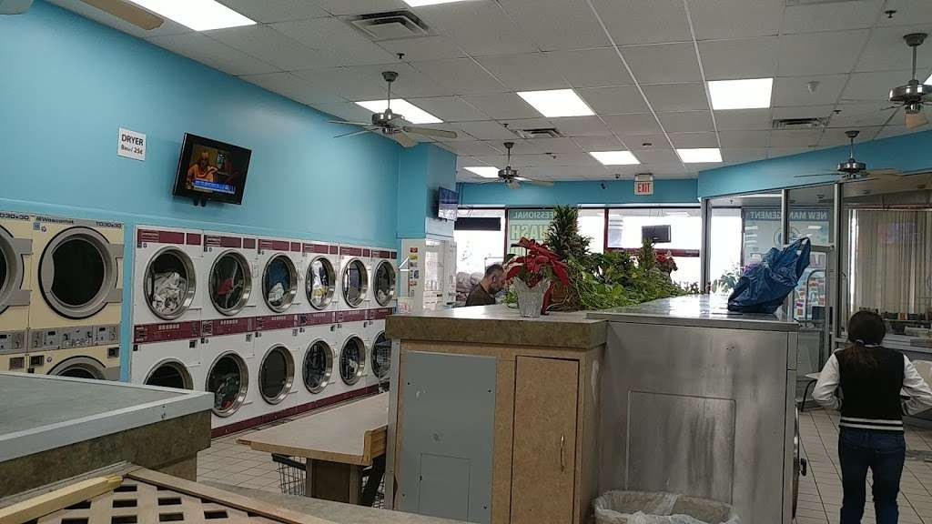 Snow Wash And Cleaners - laundry  | Photo 2 of 5 | Address: 500 S River St, Hackensack, NJ 07601, USA | Phone: (201) 641-3335