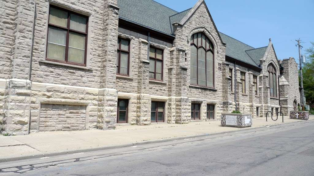 All Peoples Church - church  | Photo 3 of 10 | Address: 2600 N 2nd St, Milwaukee, WI 53212, USA | Phone: (414) 264-1616