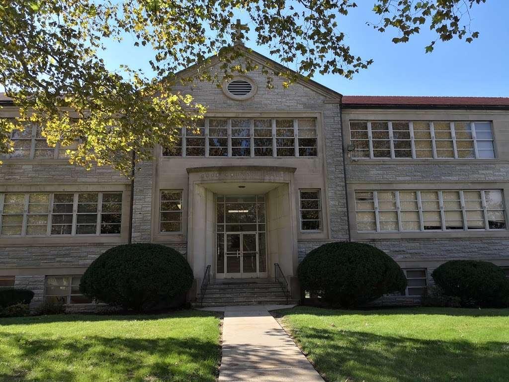 Immaculata University - university  | Photo 6 of 10 | Address: 1145 W King Rd, IMMACULATA, PA 19345, USA | Phone: (610) 647-4400
