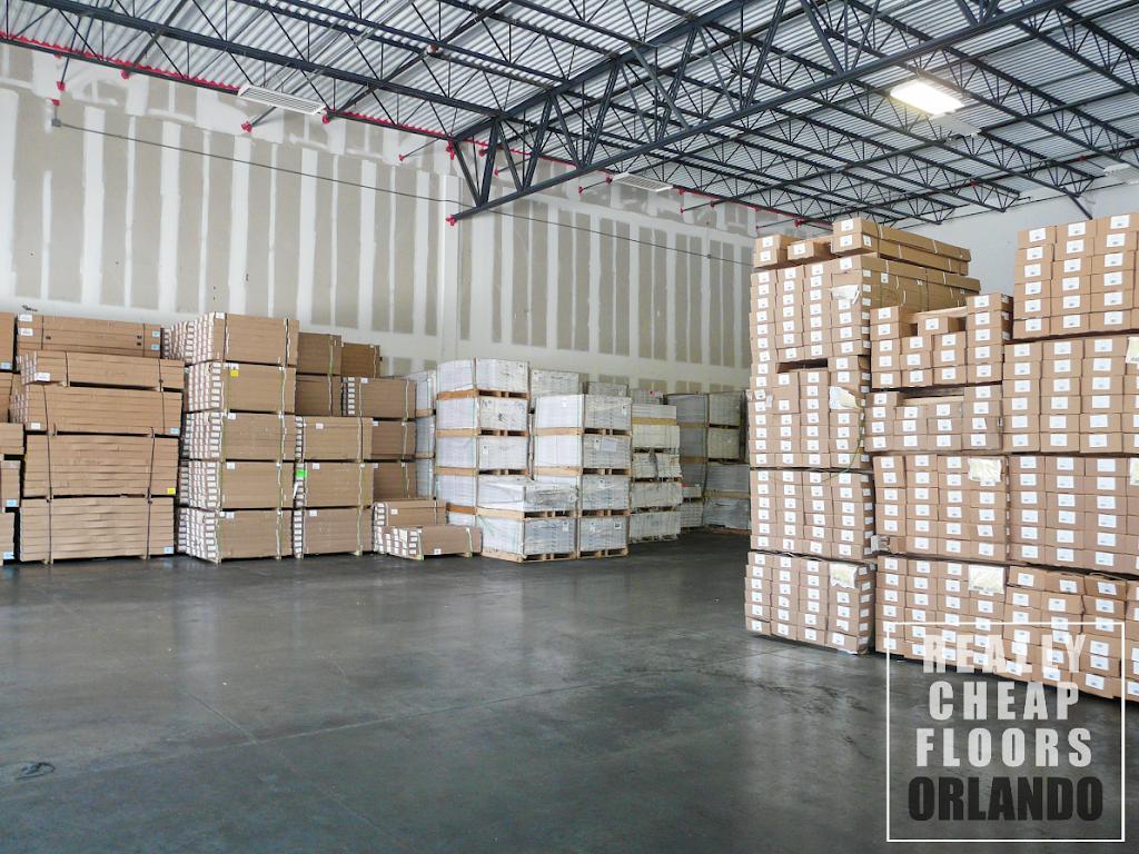 ReallyCheapFloors - home goods store  | Photo 5 of 10 | Address: 7215 S John Young Pkwy #241, Orlando, FL 32809, USA | Phone: (407) 890-1027