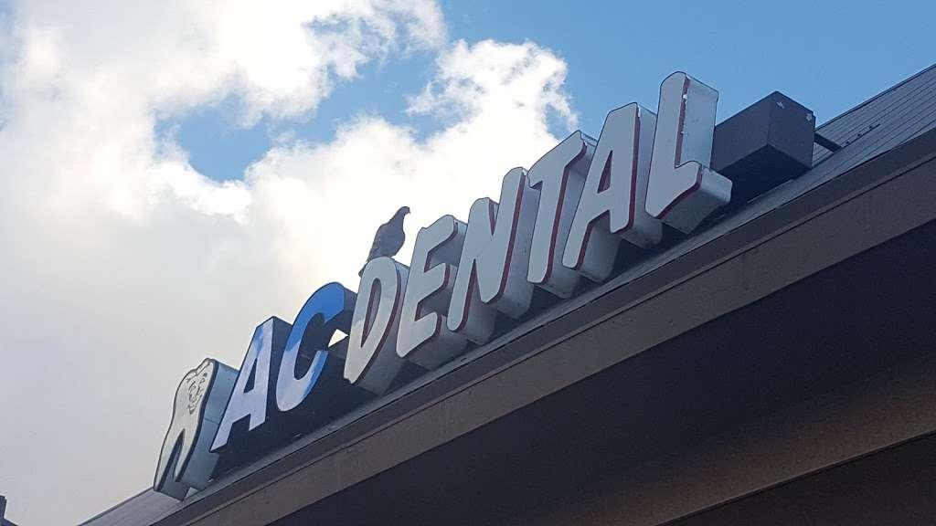 AC DENTAL - BEN TRUONG, DDS - dentist  | Photo 1 of 1 | Address: 1520 N Eastern Ave, Las Vegas, NV 89101, USA | Phone: (702) 633-6339