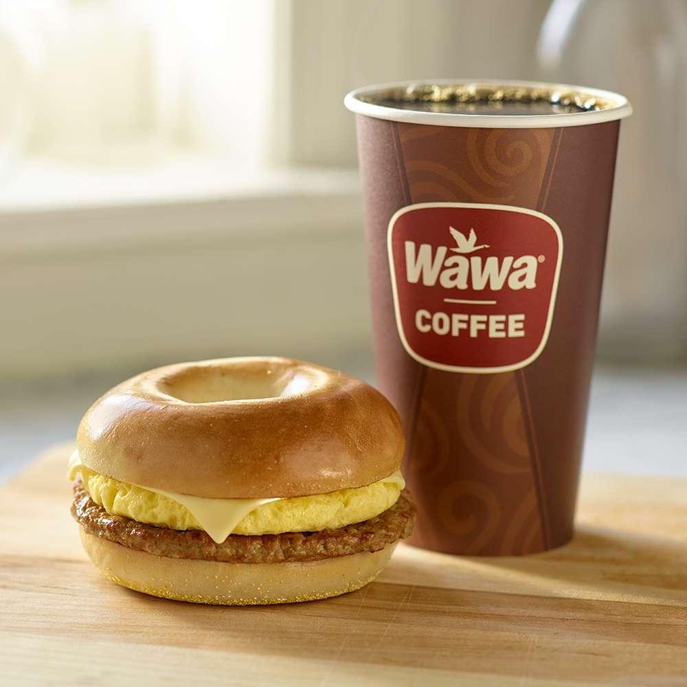 Wawa - convenience store    Photo 5 of 10   Address: 635 Chews Landing Rd, Lindenwold, NJ 08021, USA   Phone: (856) 441-4097