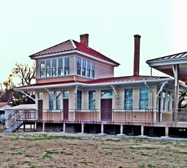 Amqui Station & Visitors Center - museum  | Photo 5 of 7 | Address: 303 Madison Station Blvd, Madison, TN 37115, USA | Phone: (615) 891-1154