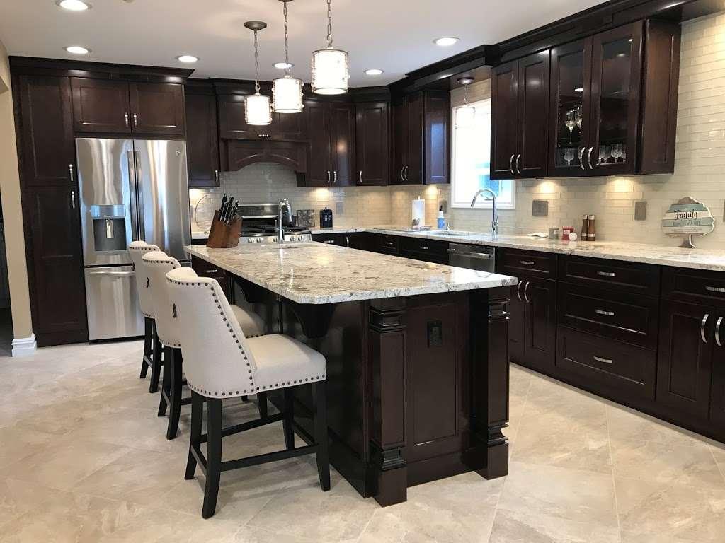 Classic Kitchens 3315 Rte 37 E Toms River Nj 08753 Usa