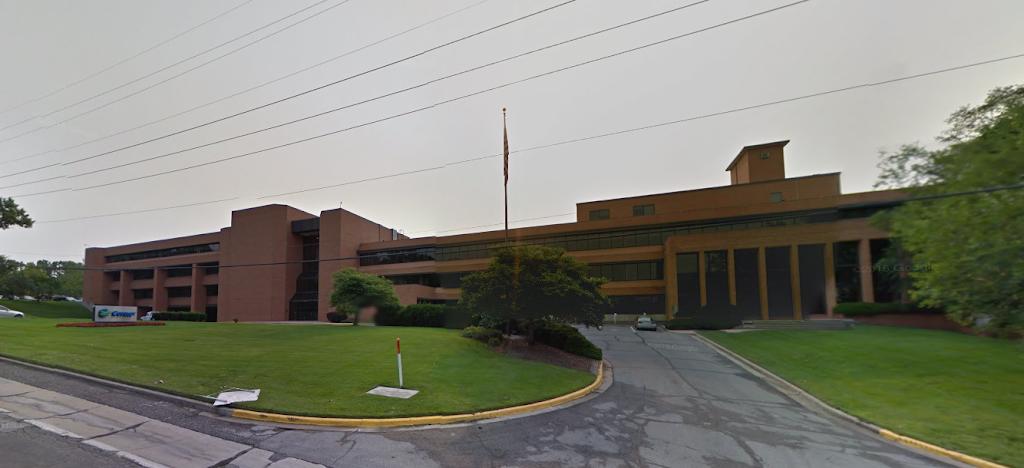 Cerner Corporation - Oaks Campus - health  | Photo 1 of 3 | Address: 3315 N Oak Trafficway, Kansas City, MO 64116, USA | Phone: (816) 221-1024