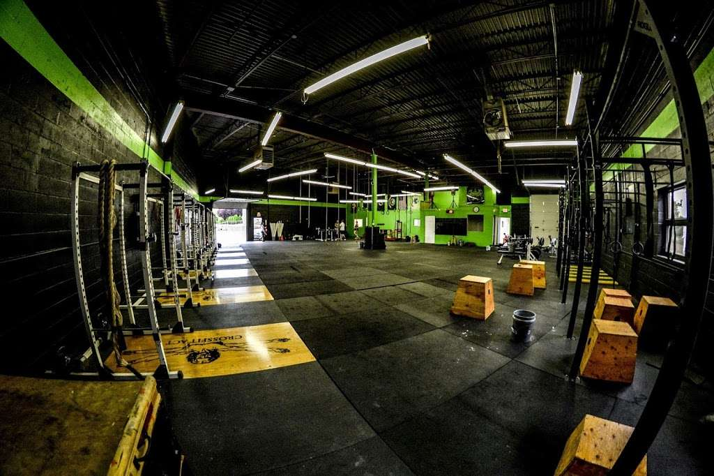 CrossFit A.C.T. - gym    Photo 10 of 10   Address: 399 Main St, Lodi, NJ 07644, USA   Phone: (201) 916-9130