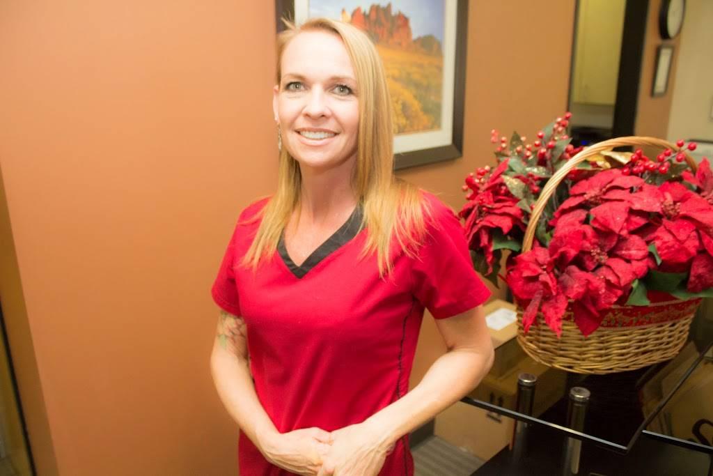Arizona Orthodontic Centers - dentist    Photo 10 of 10   Address: 4130 N 108th Ave # 103, Phoenix, AZ 85037, USA   Phone: (623) 877-8500
