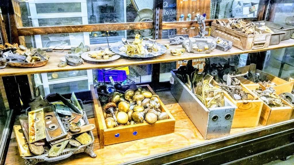 Eco Relics - hardware store  | Photo 5 of 10 | Address: 106 Stockton St, Jacksonville, FL 32204, USA | Phone: (904) 330-0074