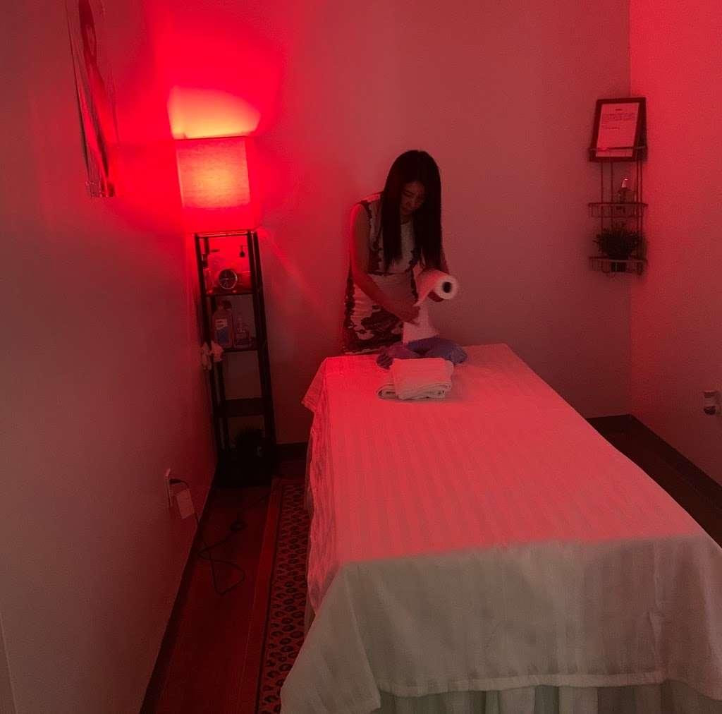 Candy Massage - spa  | Photo 3 of 3 | Address: 12925 Farm to Market 1960 Rd W B-1, Houston, TX 77065, USA | Phone: (346) 247-8411