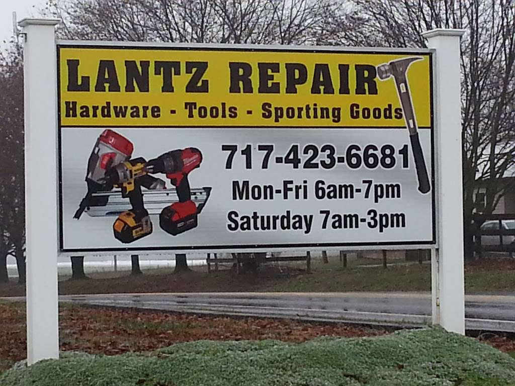 Lantz Hardware - hardware store    Photo 4 of 5   Address: 9332 Newburg Rd, Newburg, PA 17240, USA   Phone: (717) 423-6681