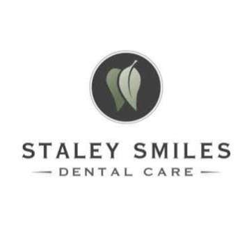 Staley Smiles Dental Care: Dr. Thomas Barton, DDS - dentist    Photo 7 of 7   Address: 9592 N McGee St, Kansas City, MO 64155, USA   Phone: (816) 453-0195