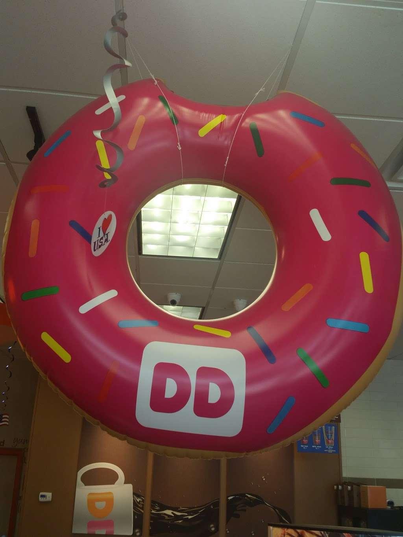 Dunkin Donuts - cafe  | Photo 9 of 10 | Address: 1039 US-46, Ledgewood, NJ 07852, USA | Phone: (973) 927-1044