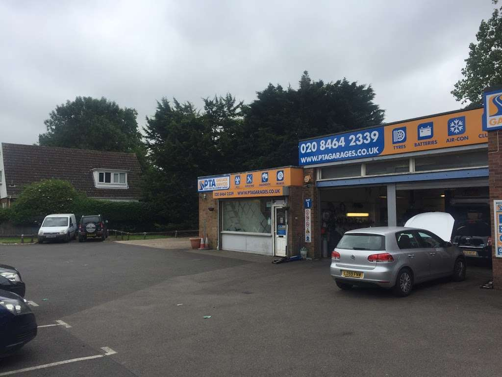 PTA Garage Services Bromley - car repair  | Photo 2 of 10 | Address: 40 Letchworth Dr, Bromley BR2 9BE, UK | Phone: 020 8464 2339