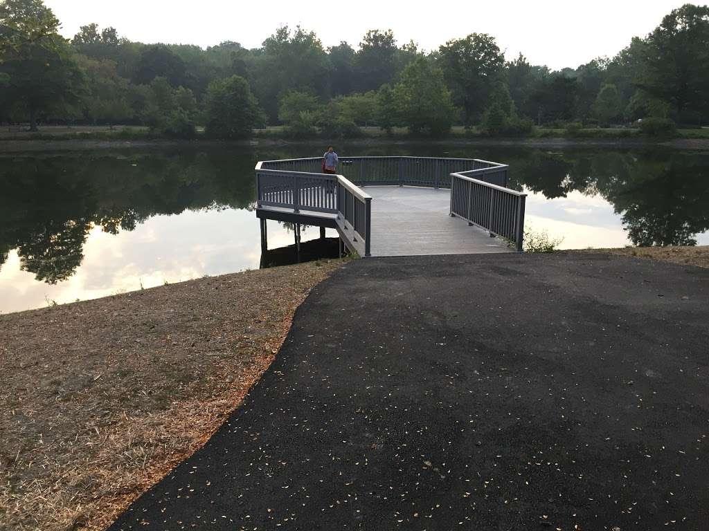 Wood Dale County Park - park    Photo 6 of 10   Address: 100 Prospect Ave, Woodcliff Lake, NJ 07677, USA   Phone: (201) 336-7275