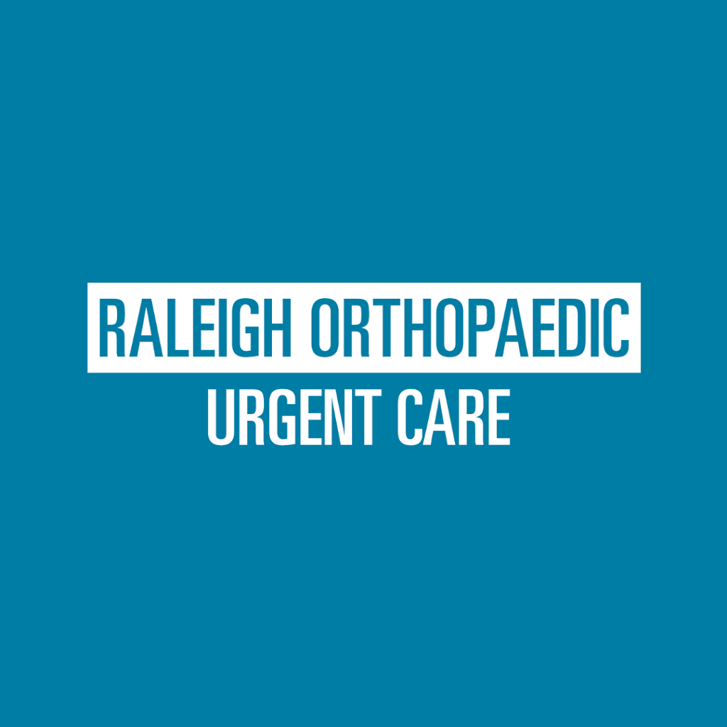 Raleigh Orthopaedic Urgent Care - health  | Photo 1 of 1 | Address: 3001 Edwards Mill Rd, Raleigh, NC 27612, USA | Phone: (919) 863-6808