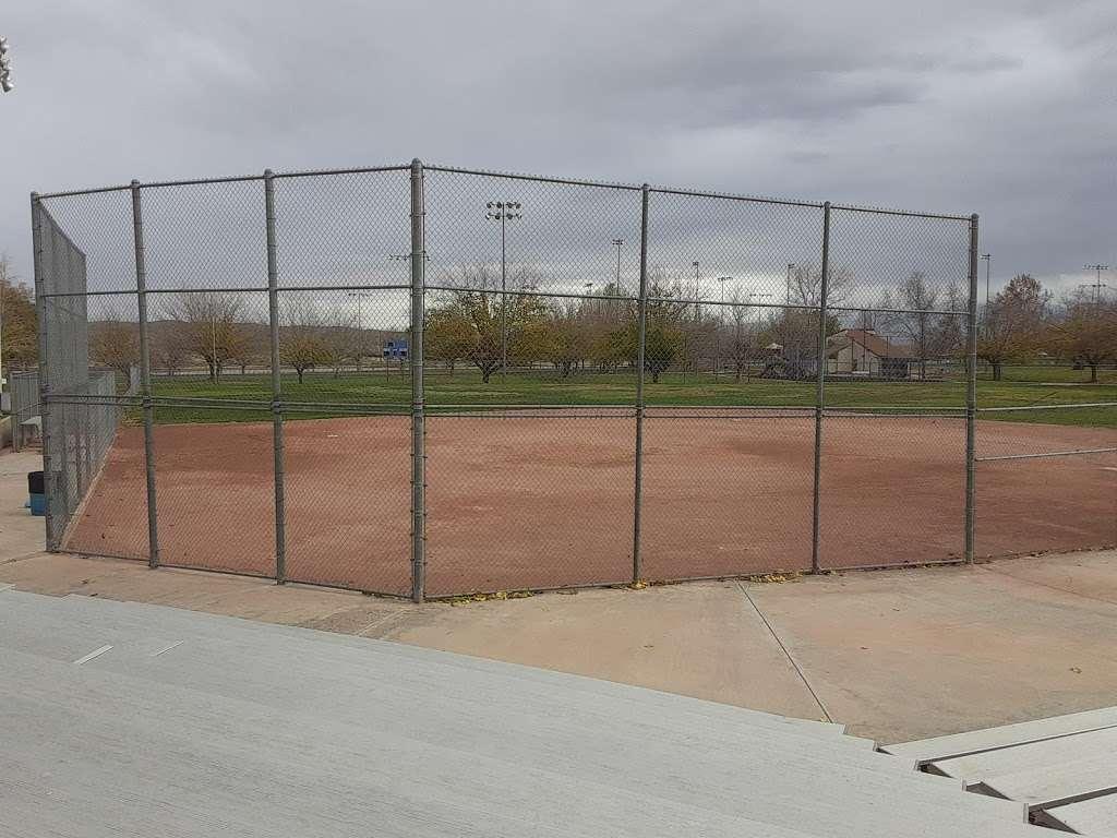 Franklin Field Complex - park  | Photo 2 of 10 | Address: 281 E Cedar St, Taft, CA 93268, USA | Phone: (661) 763-4246