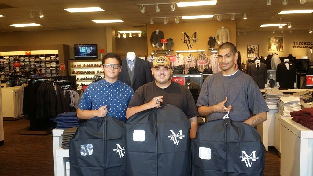 Mens Wearhouse - clothing store  | Photo 4 of 10 | Address: 18407 Hawthorne Blvd, Torrance, CA 90504, USA | Phone: (310) 370-9788