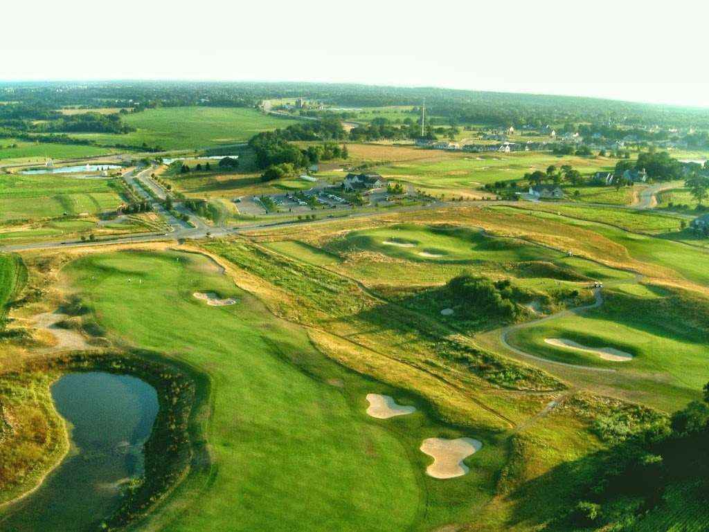 Broadlands Golf Club - health  | Photo 3 of 10 | Address: 18 Augusta Way, North Prairie, WI 53153, USA | Phone: (262) 392-6320