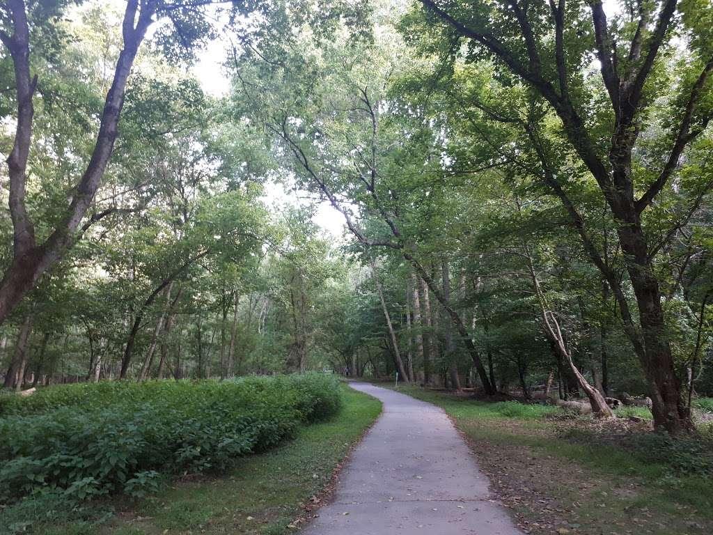 Rock Creek Trail - park  | Photo 5 of 10 | Address: 1730 Juniper St NW, Washington, DC 20012, USA | Phone: (202) 619-7023