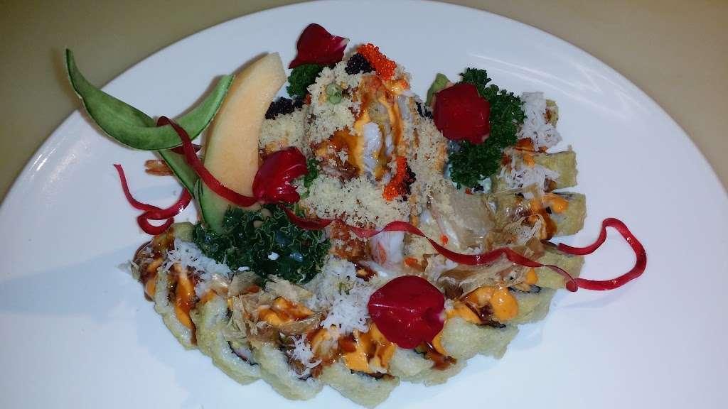 Sakamoto Japanese Grill and Sushi - restaurant  | Photo 2 of 10 | Address: 2984 US-34, Oswego, IL 60543, USA | Phone: (630) 554-2388
