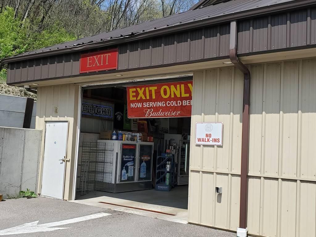 Riverside Bbq - gas station  | Photo 3 of 13 | Address: 2790 River Rd, Cincinnati, OH 45204, USA | Phone: (513) 620-7410