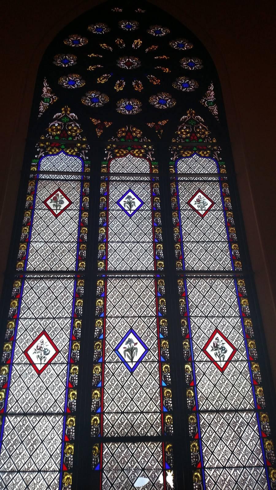 Calvary Presbyterian Church - church  | Photo 10 of 10 | Address: 628 N 10th St, Milwaukee, WI 53233, USA | Phone: (414) 271-8782