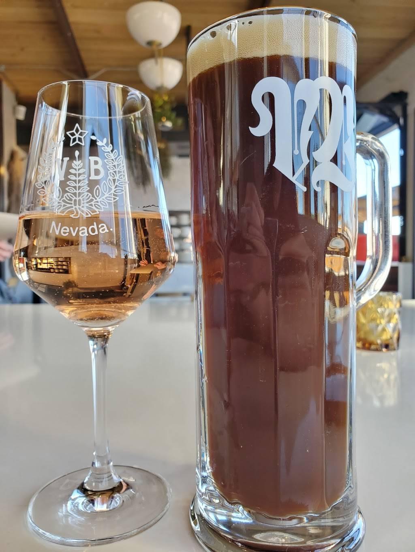 Von Bismarck - restaurant  | Photo 4 of 10 | Address: 805 S Wells Ave, Reno, NV 89502, USA | Phone: (775) 622-3687