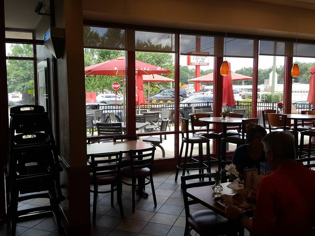 Chick-fil-A - restaurant  | Photo 6 of 9 | Address: 2445 Wesley Chapel Rd, Decatur, GA 30035, USA | Phone: (770) 987-4540