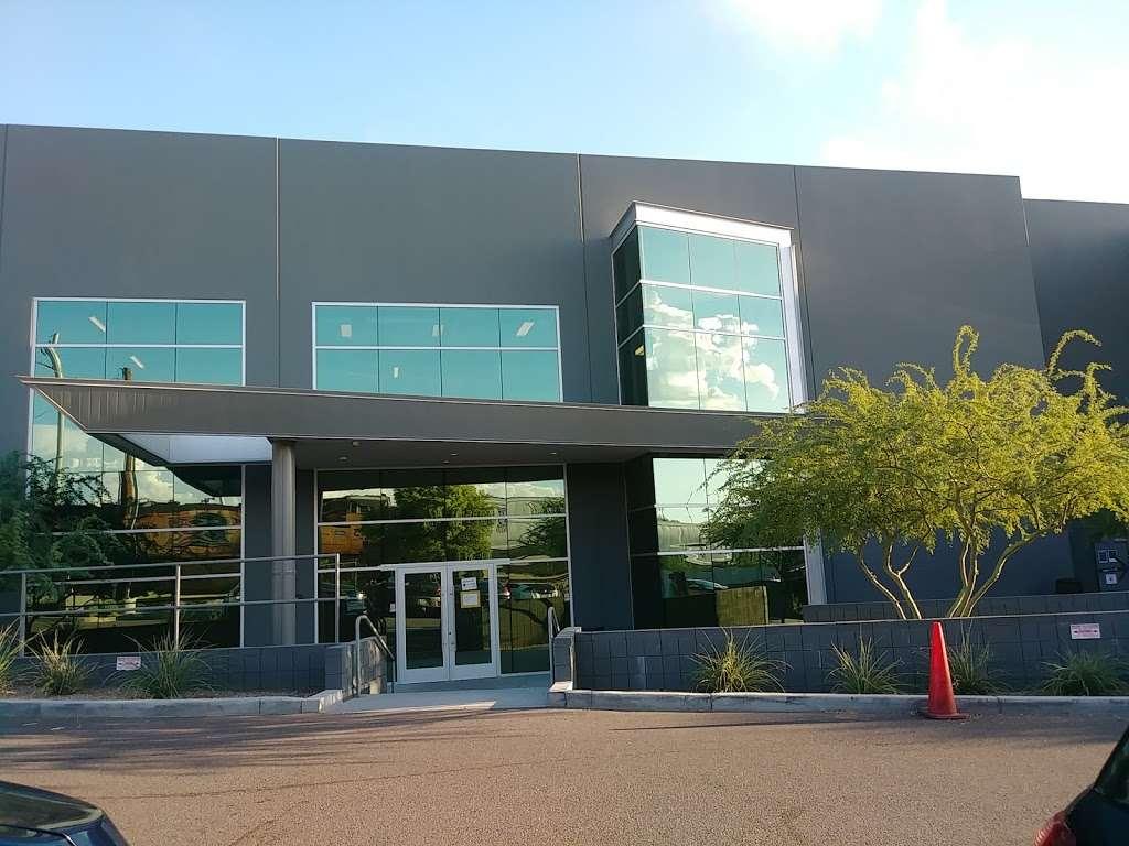 Amazon FLEX UAZ1 - storage  | Photo 2 of 10 | Address: 500 S 48th St, Phoenix, AZ 85034, USA | Phone: (888) 281-6901