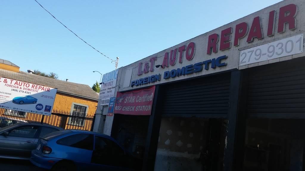L & T Auto Repair - car repair  | Photo 1 of 4 | Address: 701 Lincoln Ave, San Jose, CA 95126, USA | Phone: (408) 279-9301