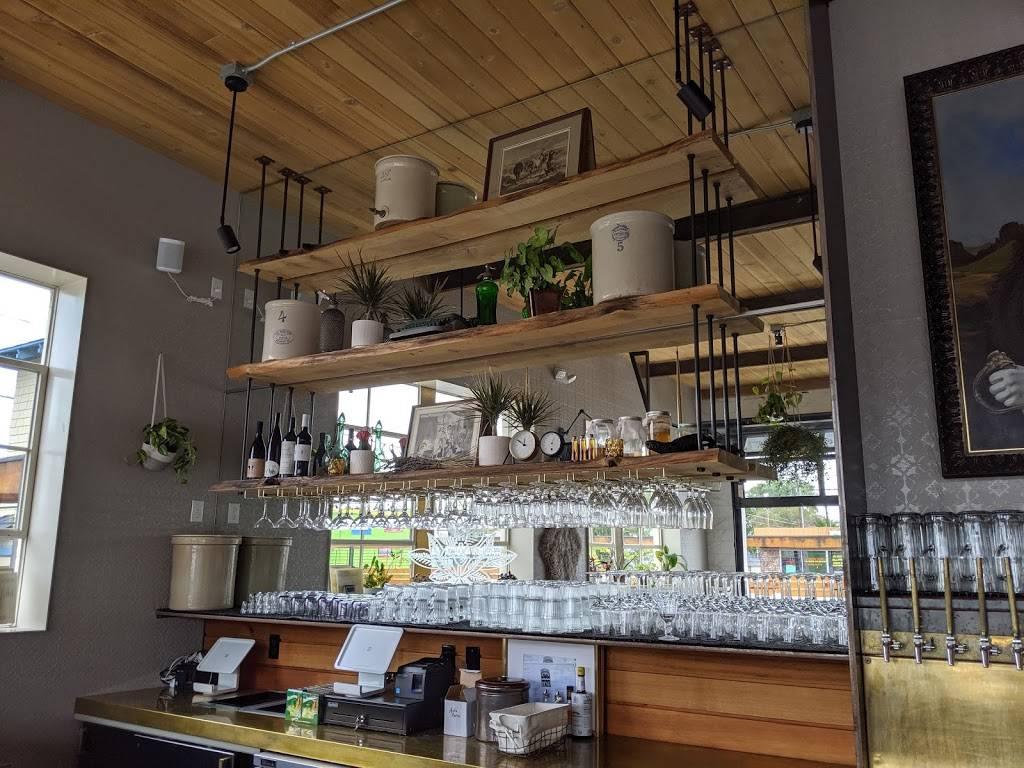 Von Bismarck - restaurant  | Photo 1 of 10 | Address: 805 S Wells Ave, Reno, NV 89502, USA | Phone: (775) 622-3687