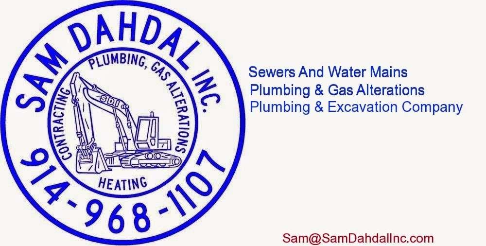 Westchester County, NY Plumber Sam Dahdal Inc - plumber    Photo 3 of 6   Address: 4411, 23 Spruce St, Yonkers, NY 10701, USA   Phone: (914) 968-1107