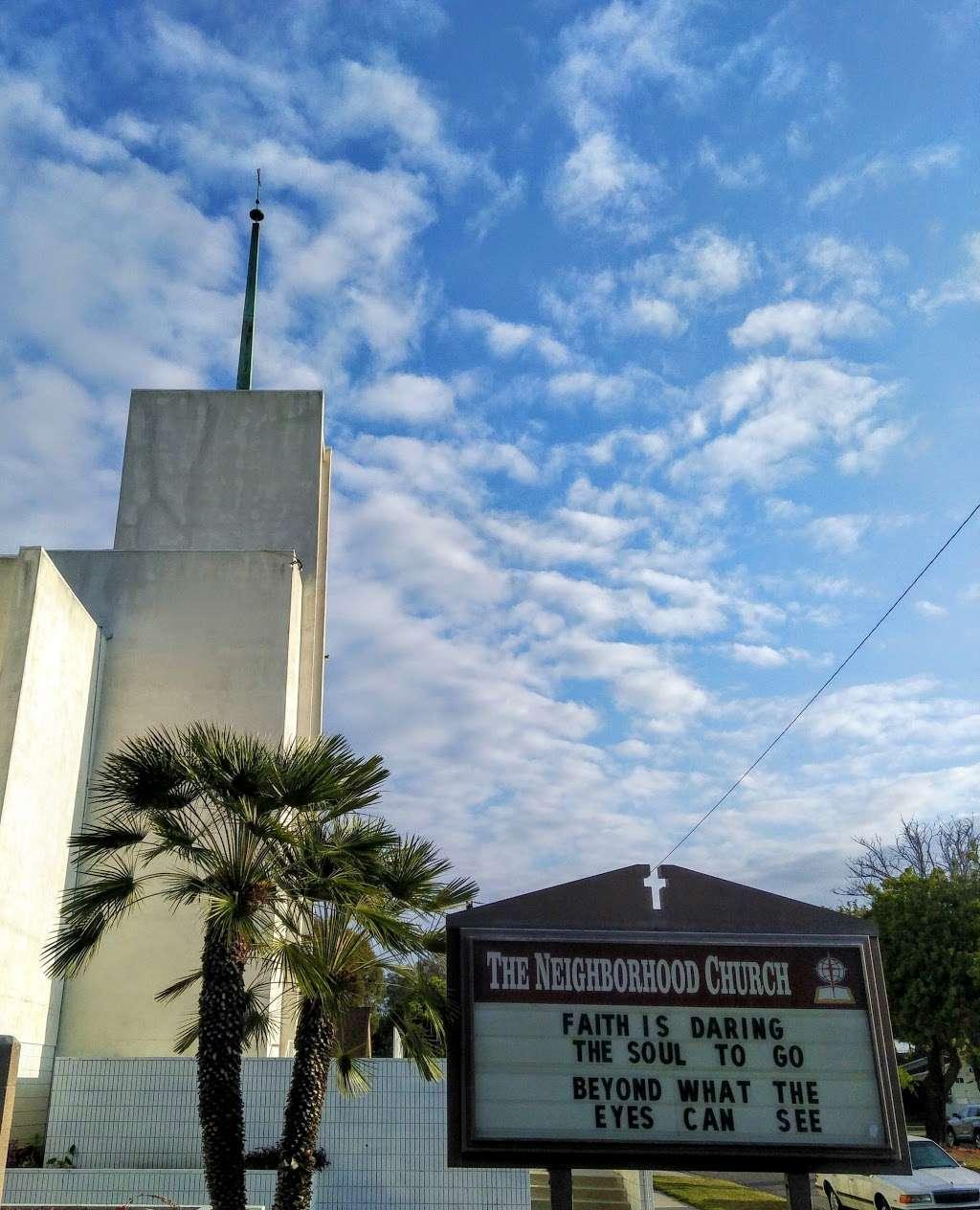 The Neighborhood Church - church    Photo 2 of 2   Address: 3435 San Anseline Ave, Long Beach, CA 90808, USA   Phone: (562) 425-1235
