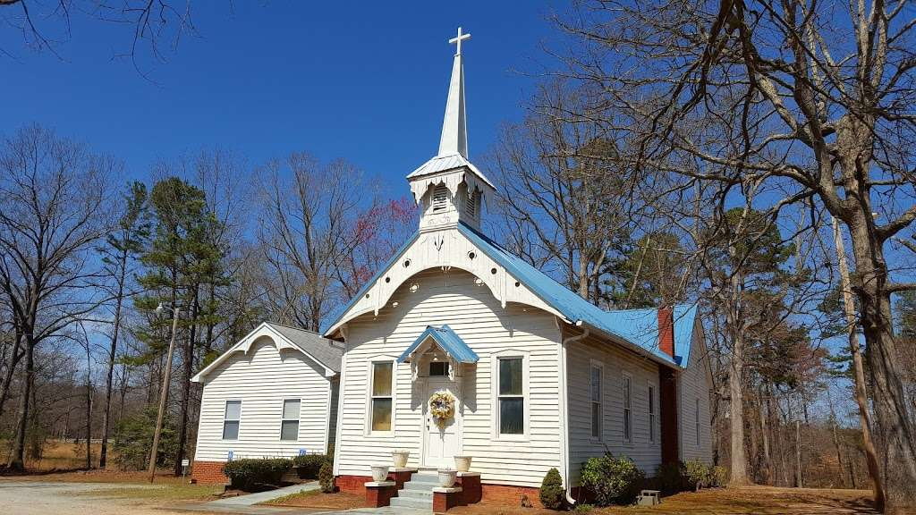 Brevard Chapel Untd Methodist Church - church  | Photo 1 of 2 | Address: 6943 Campground Rd, Denver, NC 28037, USA | Phone: (704) 483-7446
