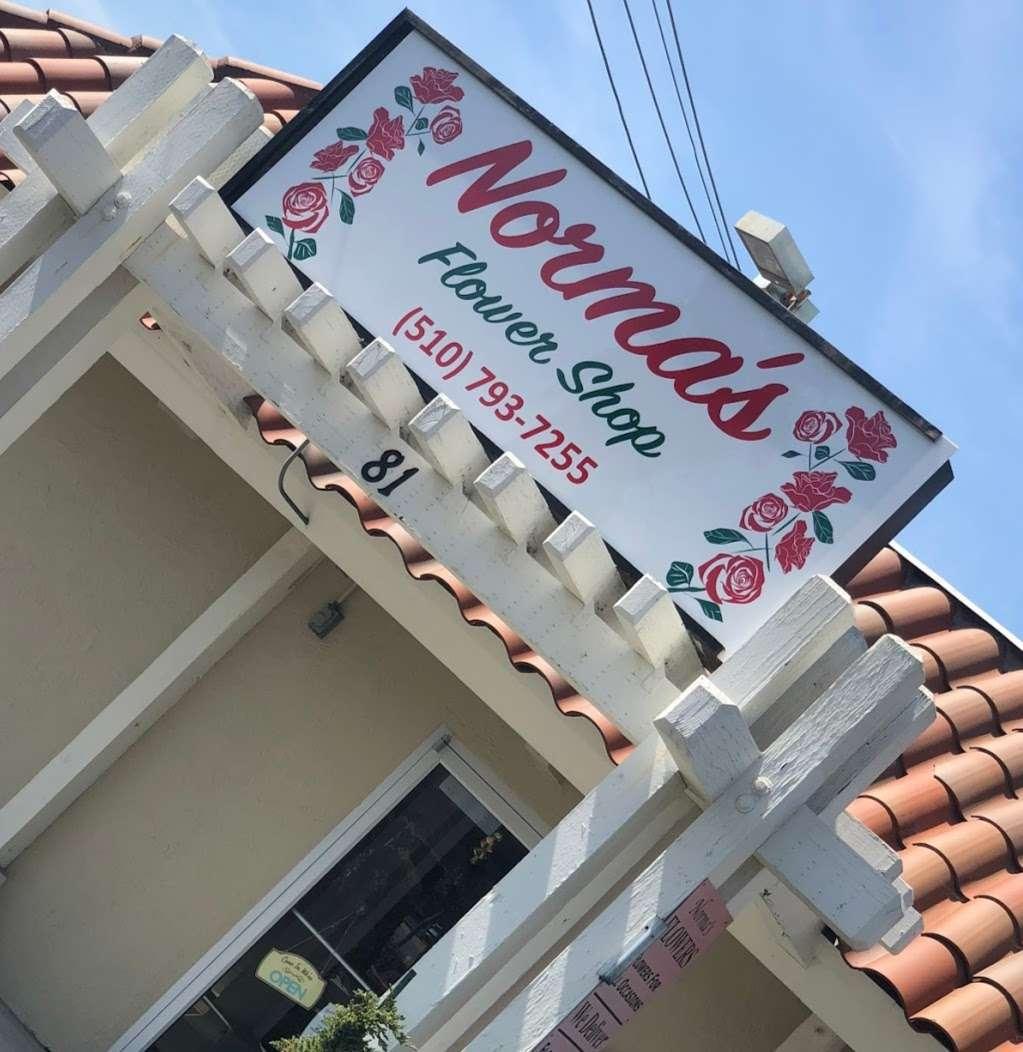 Normas Flower Shop - florist  | Photo 7 of 9 | Address: 3641, 36601 Newark Blvd #81, Newark, CA 94560, USA | Phone: (510) 793-7255