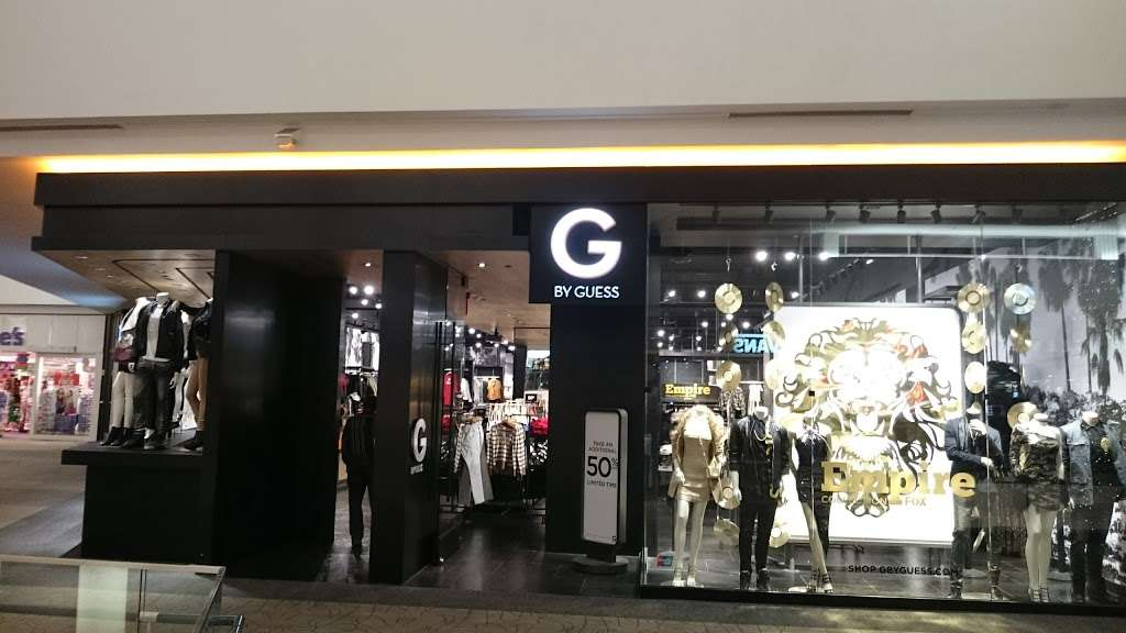 G by GUESS - clothing store  | Photo 1 of 6 | Address: EASTRIDGE MALL, 2200 Eastridge Loop #2048, San Jose, CA 95122, USA | Phone: (408) 238-2094